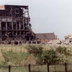 Westoe Colliery