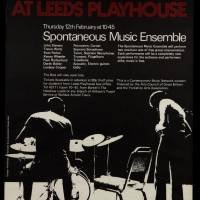 Spontaneous Music Ensemble 1976