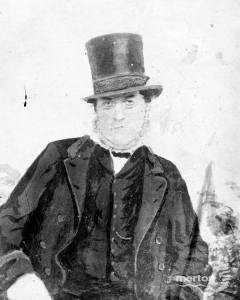William Hills, the Beadle and  builder.