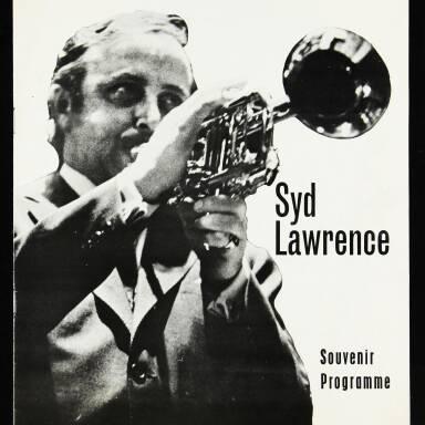 The Syd Lawrence Orchestra, Music in the Glenn Miller Mood, Fairfield Hall, Croydon - 1970