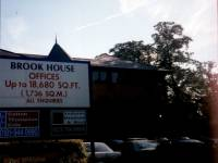 Cricket Green, Brook House, Mitcham