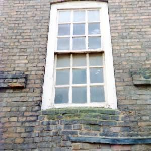 Sash Window, Hereford c1990