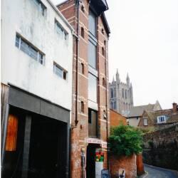 Gwynne Street, Hereford
