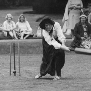 026 - W.I. Cricket