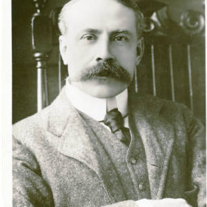 Dr Edgar Elgar (Rotary photo).jpg