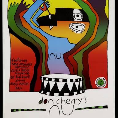 Don Cherry's NU 1987