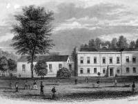 Morden Hall: Academy for Boys