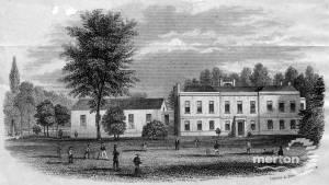 Morden Hall: Academy for Boys