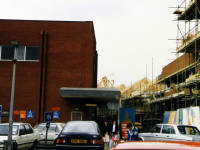 St Mark's Place, Mitcham