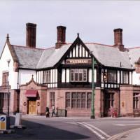 Geroge Hotel, Moor Lane