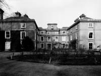 Morden Hall (rear view), Morden Hall Road, Morden.