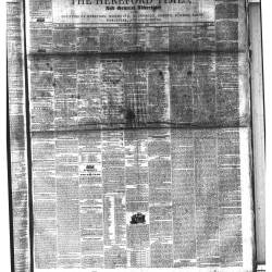 Hereford Times - 1845
