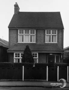 Nelson Grove Road: No. 68