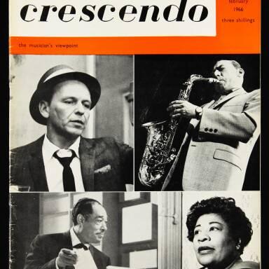 Crescendo 1966 February