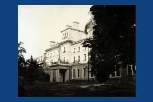 Belmont House, Parkside, Wimbledon
