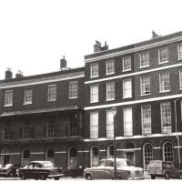 Barnfield Crescent, c1960, Exeter