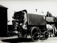 Council wagon, Wimbledon