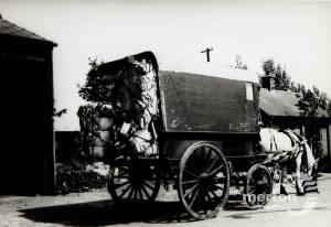 Council wagon, Wimbledon
