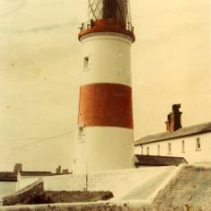 Souter Point Light House
