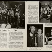 Jazz Illustrated Vol.1 No.1 November 1949 0003