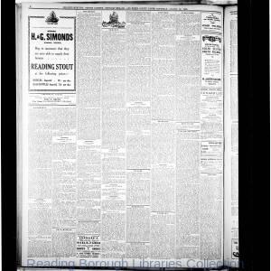 Reading Mercury Oxford Gazette 08-1920