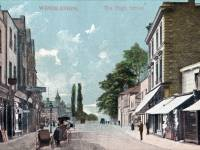 High Street, Wimbledon Village