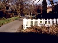 Ellerton Road, Wimbledon