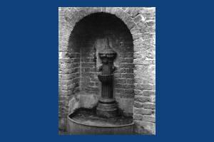 Drinking Fountain, Phipps Bridge Road, Mitcham