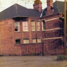 Housing for Mining Officials, Boldon Colliery