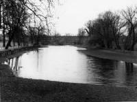 Wandle: Croydon source