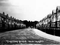 Tennyson Avenue, West Barnes
