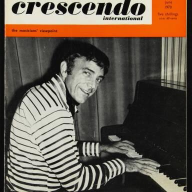 Crescendo 1970 June