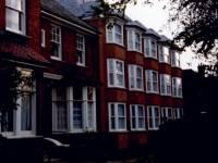 The Drive, No.9, Wimbledon: Rosemary Lodge