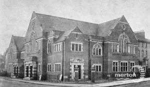 Wesleyan Church, South Wimbledon