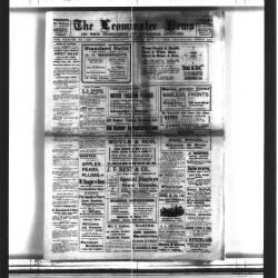 Leominster News - October 1918