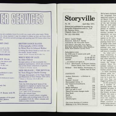 Storyville 058 0002