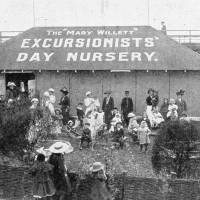 Southport, Excursionists Day Nursery