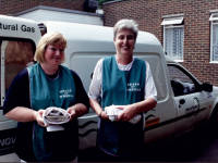 Meals on Wheels Service, London Borough of Merton