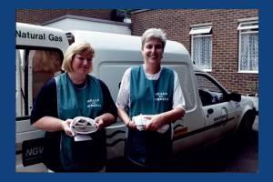 Meals on Wheels Service, London Borough of Merton