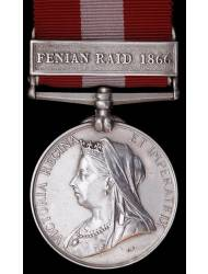 Canada General Service Medal