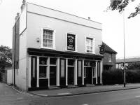 The Bull, Church Road, Mitcham
