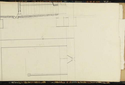 Page 45 of sketchbook 1