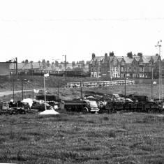 Westoe Colliery and Salisbury Place