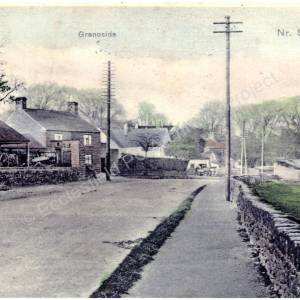 Penistone Road, Grenoside.