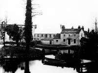 Flour, Flock and Snuff mills, Mitcham