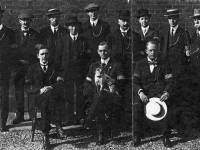 Tooting Special Constabulary, Division W