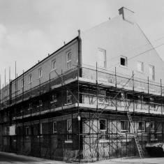 Nomad Housing, Whitehead Street