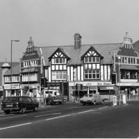 Crown Buildings, Crosby, 1986