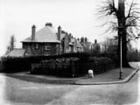 Arthur Road, No.25,  Wimbledon Park