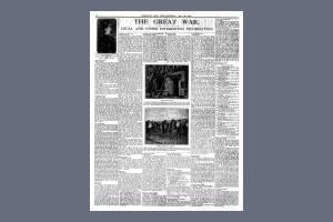 22 MAY 1915